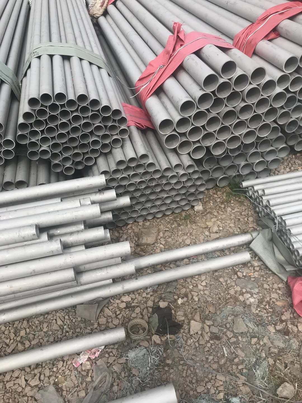万秀304L厚壁不锈钢管太钢现货直发