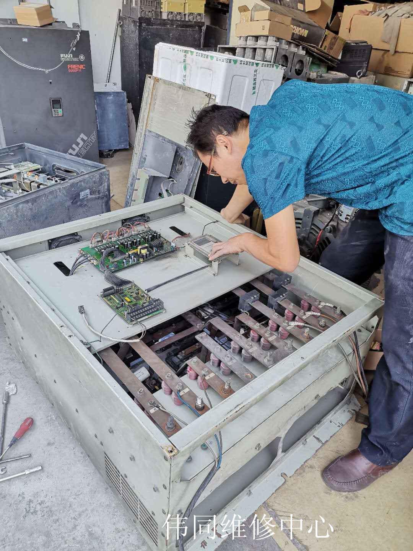 花都深川变频器专业维修