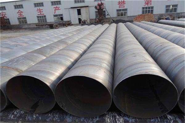 西工水利工程钢管生产厂家
