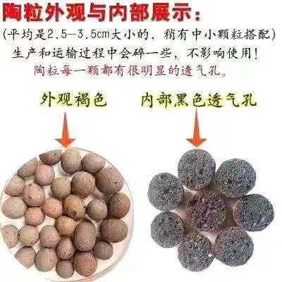 龙泉驿净化水源陶粒多少钱一吨