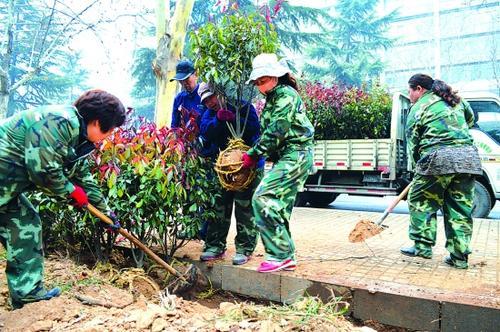 唐山市园林园艺师证怎么报名条件有哪些