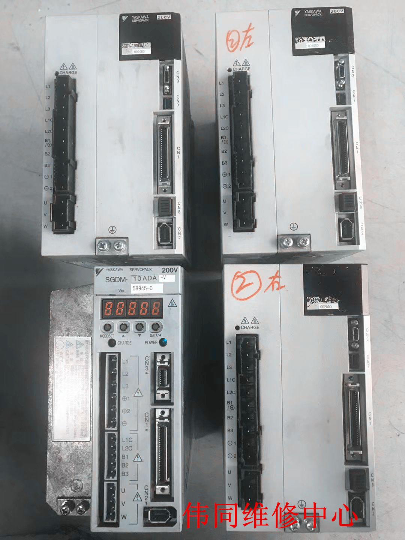 新兴科比(KEB)伺服器维修