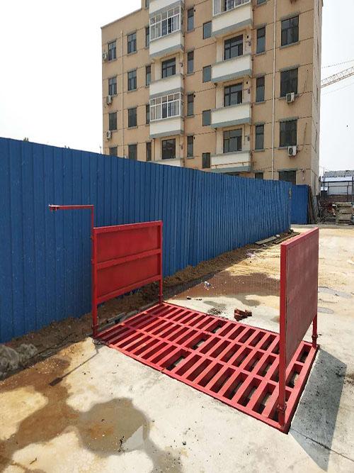 工地一般用的洗车机广元