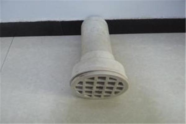 昌吉PVC泄水管厂家按客户要求加工