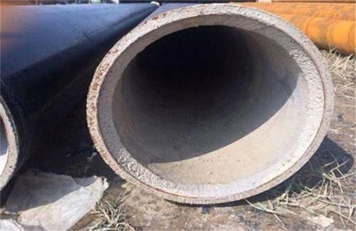 运河环氧煤沥青油防腐钢管价格多少钱一米