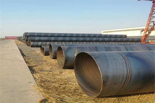 273*6螺旋钢管生产企业/