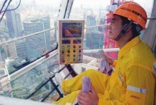 凉市塔吊信号工指挥证能在线考试吗,网址是多少