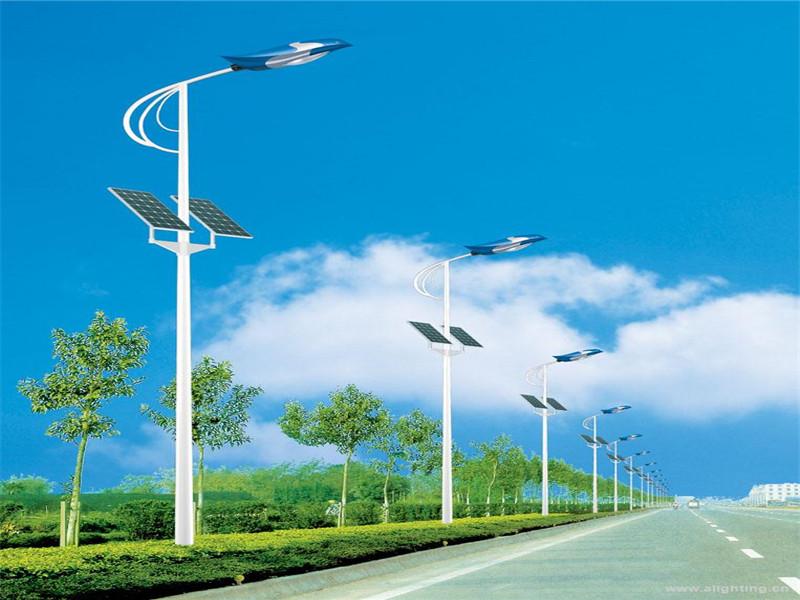 龙里路灯维修/太阳能路灯安装