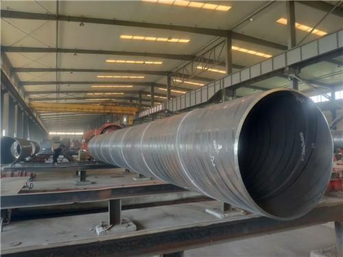 排污DN2800螺旋钢管供应厂家(平塘)