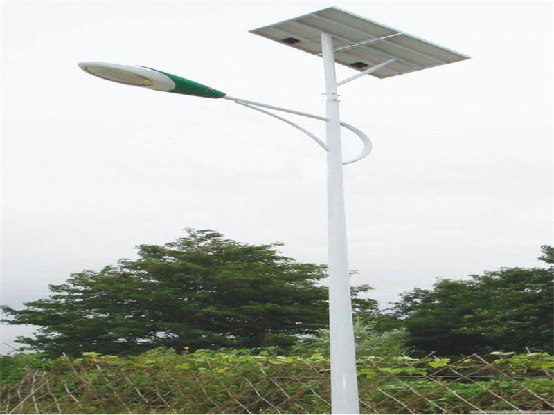 鄂城路灯价格/太阳能路灯安装
