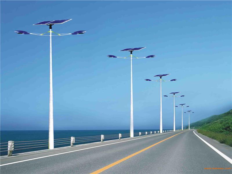 洱源路灯价格/太阳能路灯安装