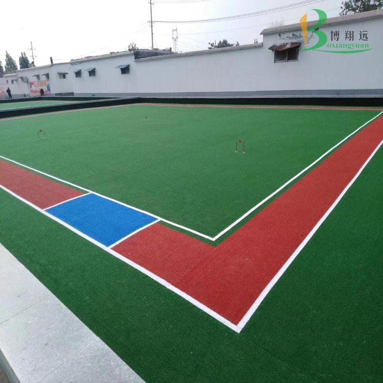 欢迎来电咨询廊坊门球场人造草坪造价多少钱