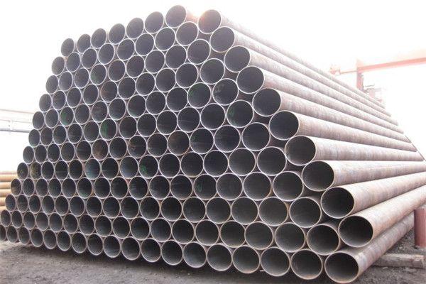 排污水架空管道用螺旋钢管在厂定制/