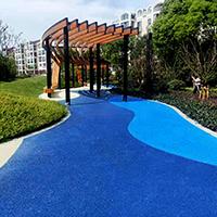 上海彩色混凝土公司地址