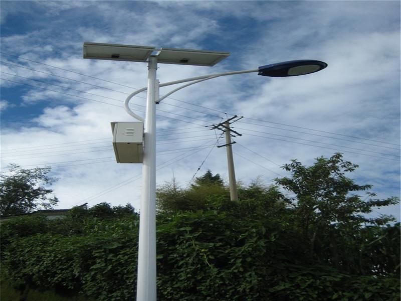 阎良路灯安装/太阳能路灯维修