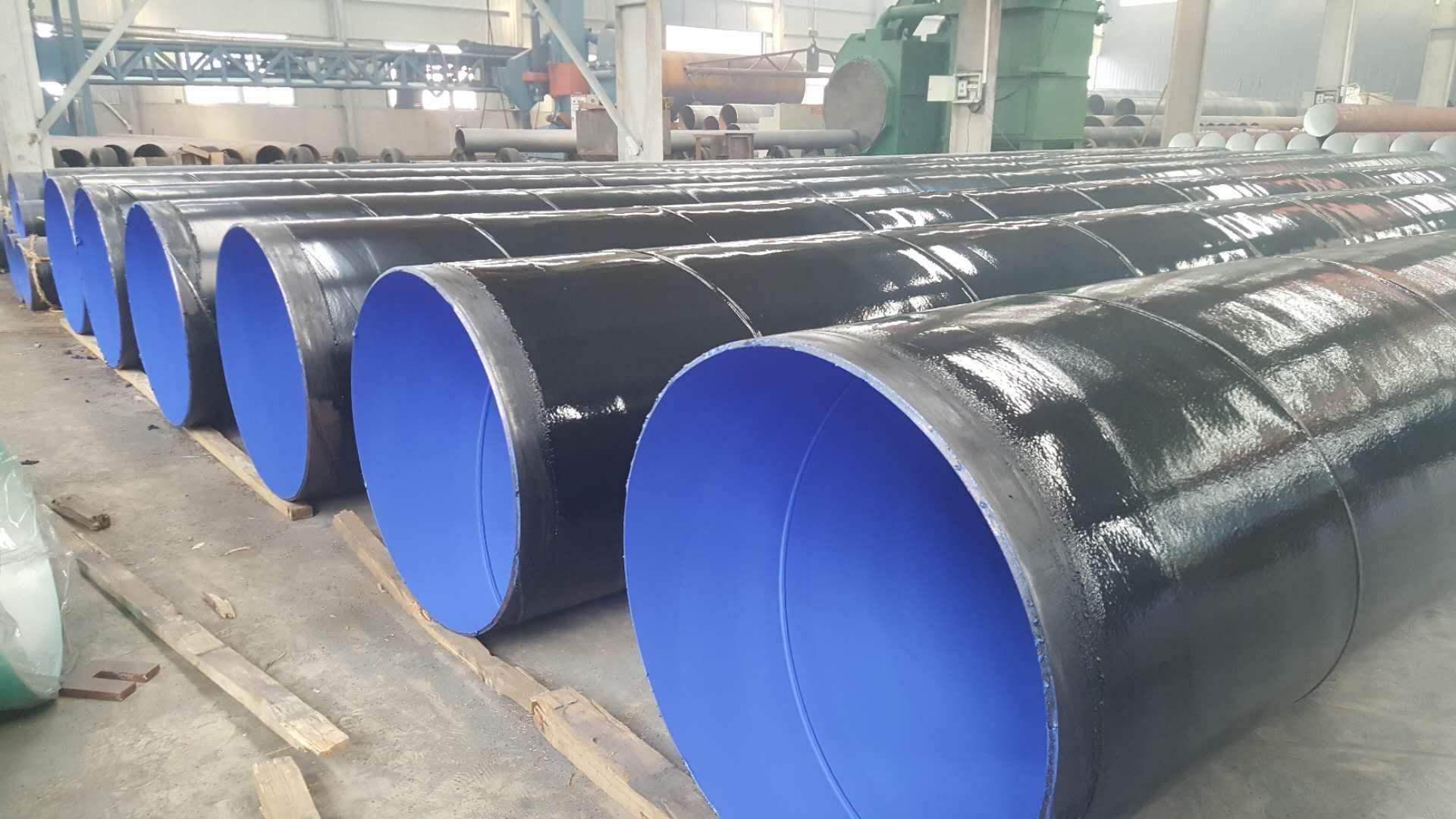 黄石阳新环氧树脂防腐钢管型号供应商
