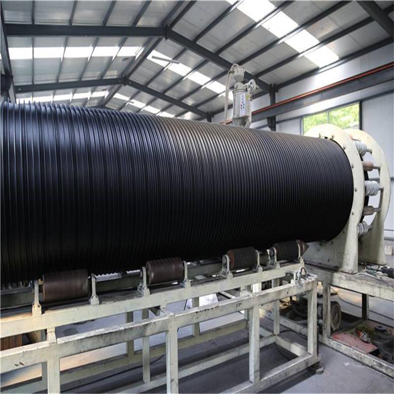 凉山塑钢缠绕管厂家使用寿命长
