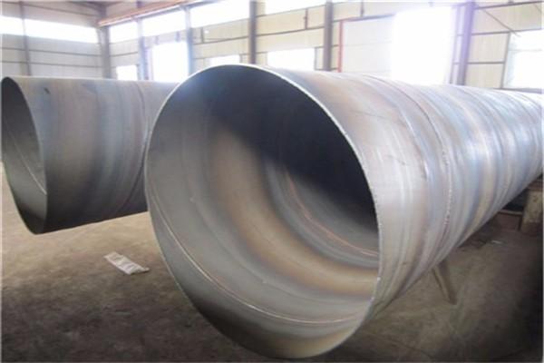 DN1200水厂用防腐管每米报价(江扬管道)