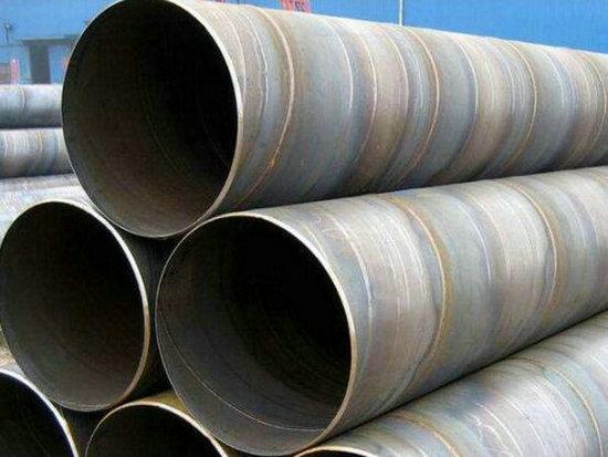 富拉尔基920mm螺纹钢管厂家要求