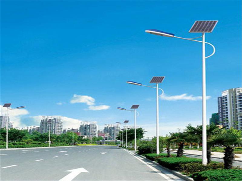 吉州路灯安装/太阳能路灯工程