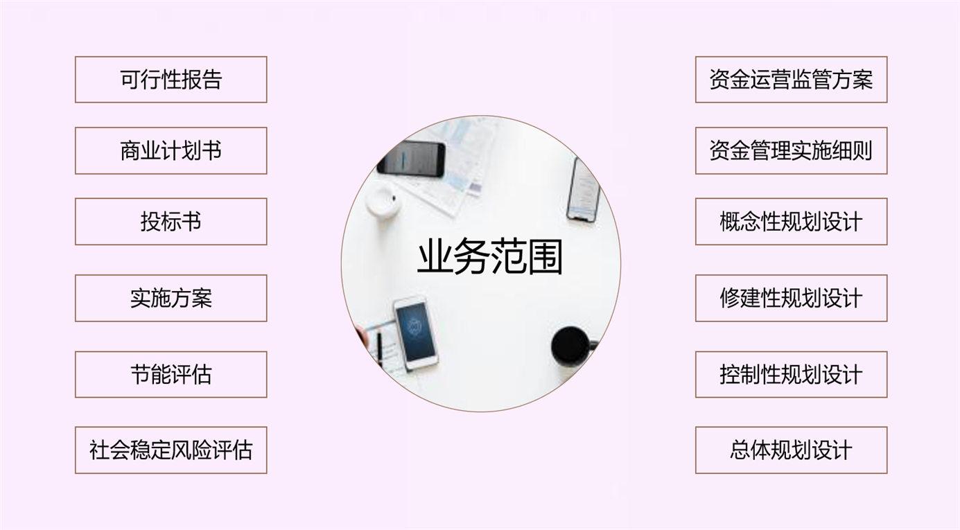 丽江做项目计划书的公司专做申请报告