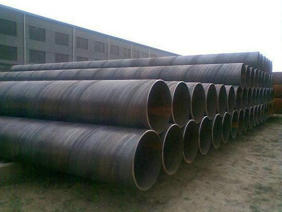 合肥肥西DN250螺旋管道厂家价格