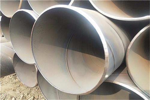 DN1600*9供水管网用焊接钢管订货单价/