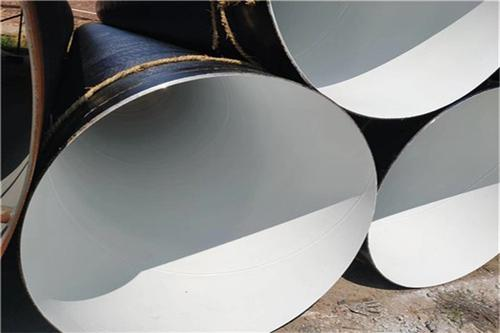 排水用1120x9螺旋焊接钢管质量可靠/