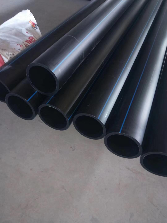 汪清PE灌溉给水管制造商PE给水管