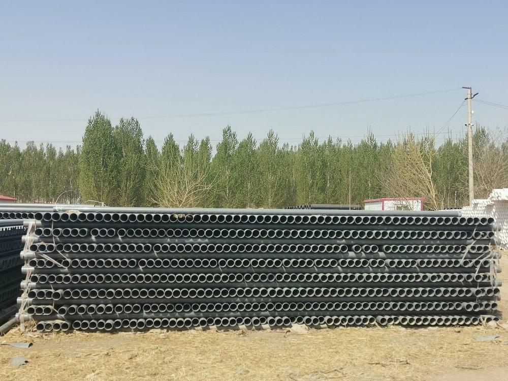 滨州市阳信县PVC灌溉管厂家电话