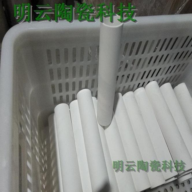 鸡西市一体陶瓷耐磨管道弯头特点及应用