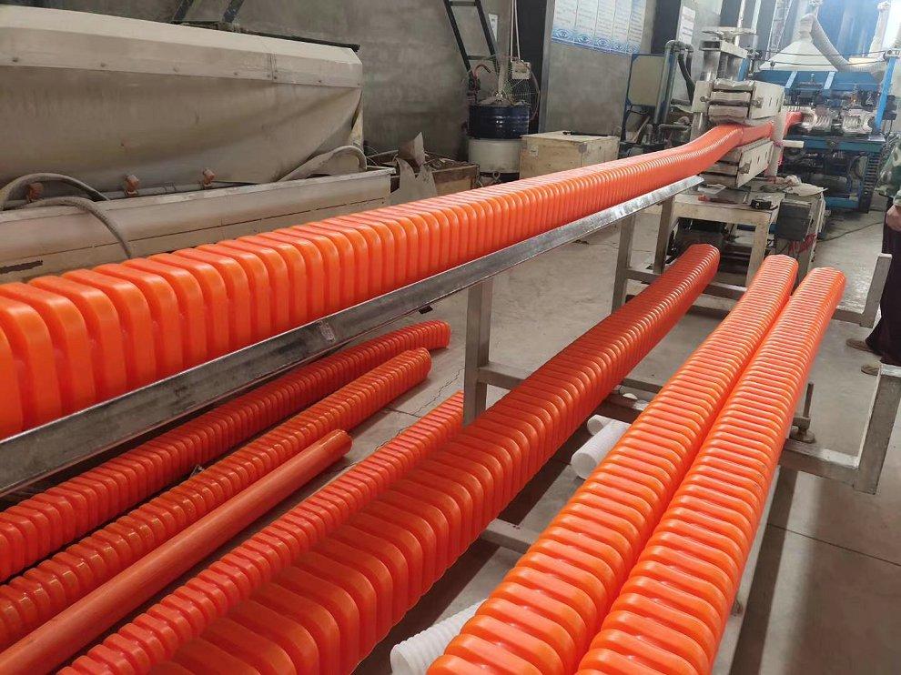 彬县MPP电力管厂家报价MPP电力电缆保护管