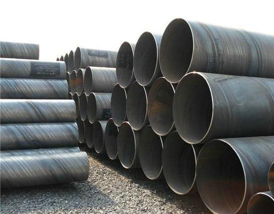 一米八矿用Q235B螺旋焊管厂家定做-宜都