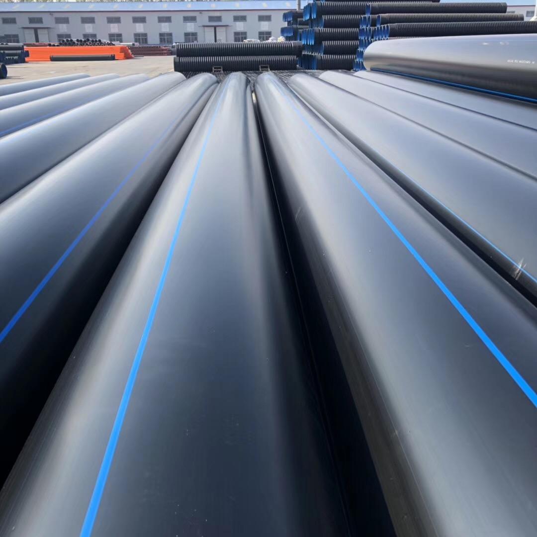涞源县PE灌溉给水管厂家直销河北万凯塑料管材有限公司