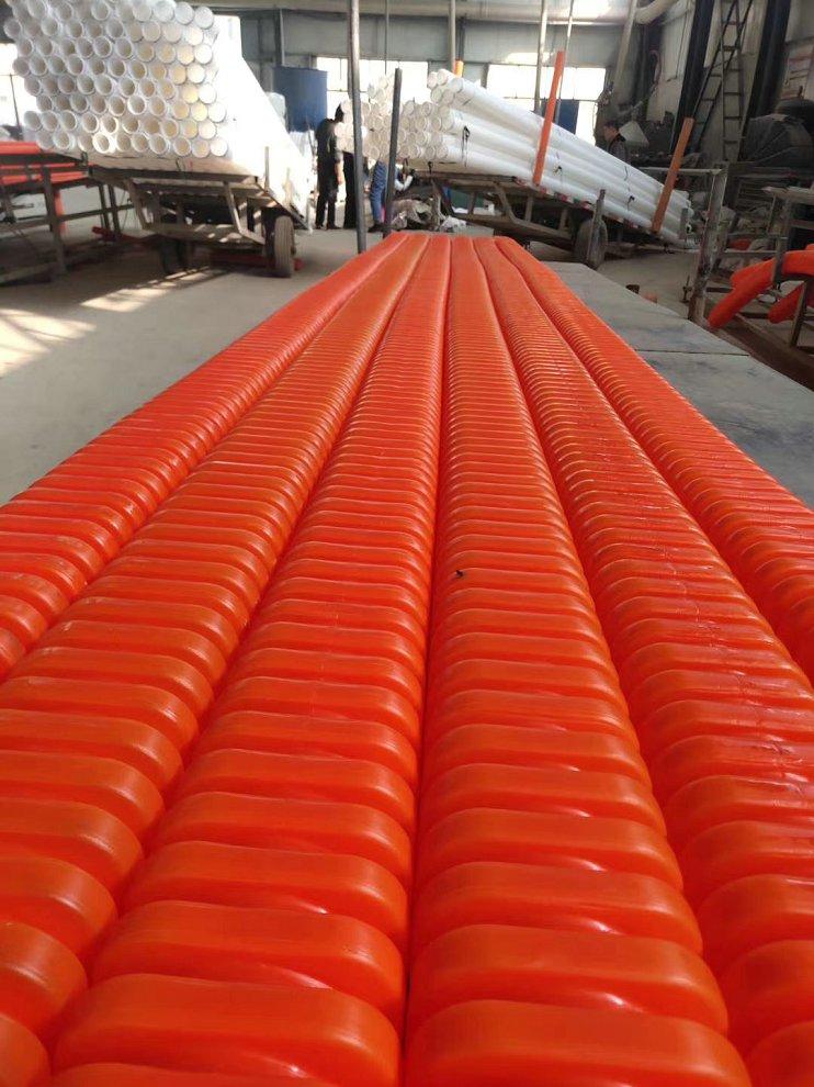海西蒙古族藏族自治州MPP高压电力管批发销售MPP电缆保护管