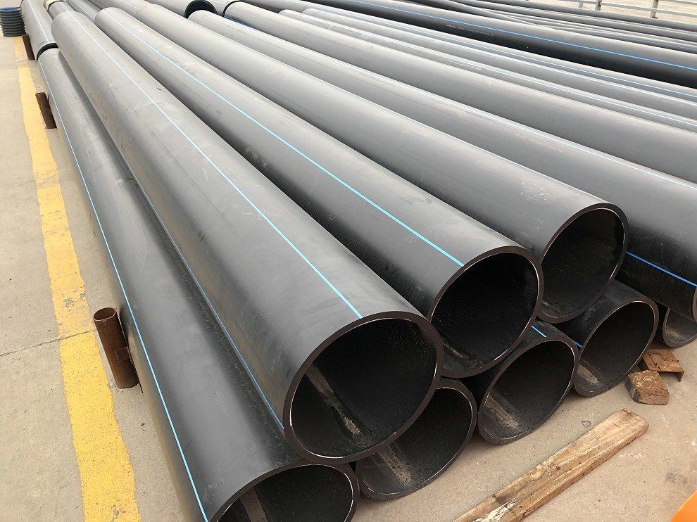 惠东PE灌溉给水管生产厂家PE给水管
