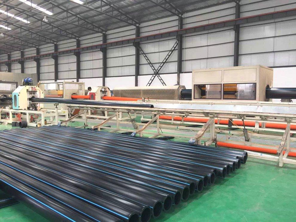 盖州市PE电力管优质厂家河北万凯塑料管材有限公司