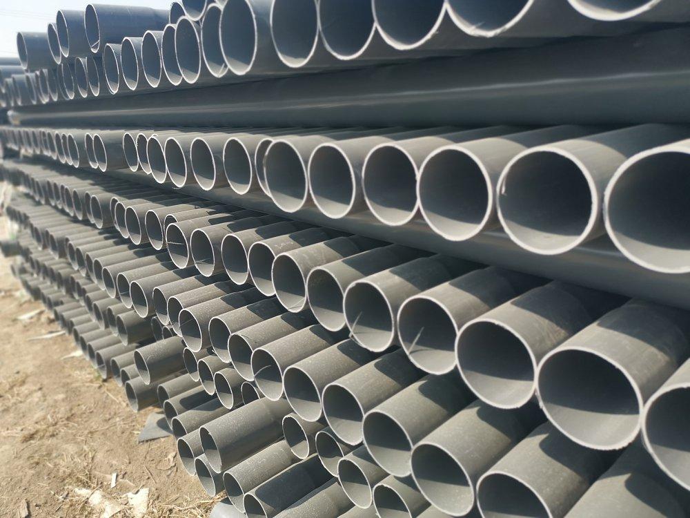 浙江省湖州市PVC灌溉管优质产品