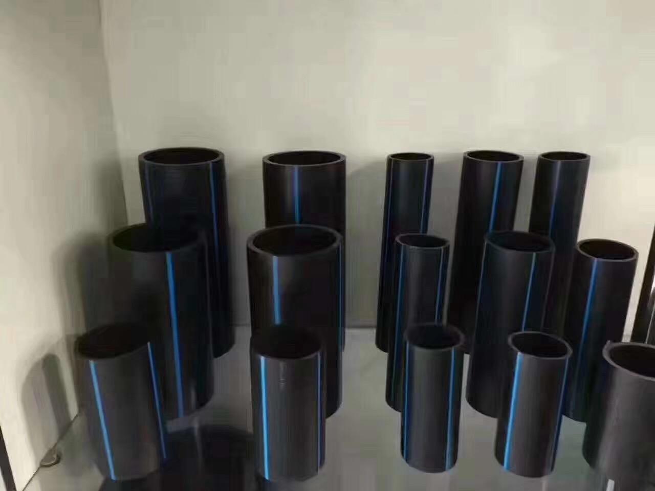 山城区PE给水管多少钱一米河北万凯塑料管材有限公司