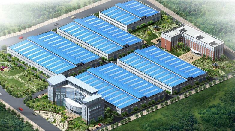 蓬莱-电力半导体器件项目可行性研究报告申请报告-定做