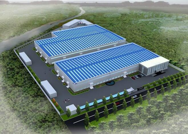 临朐-环保防冻液项目可行性研究报告申请报告-定做