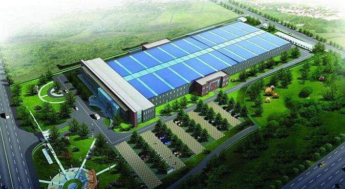 鄢陵-半导体晶圆项目可行性研究报告申请报告-定做