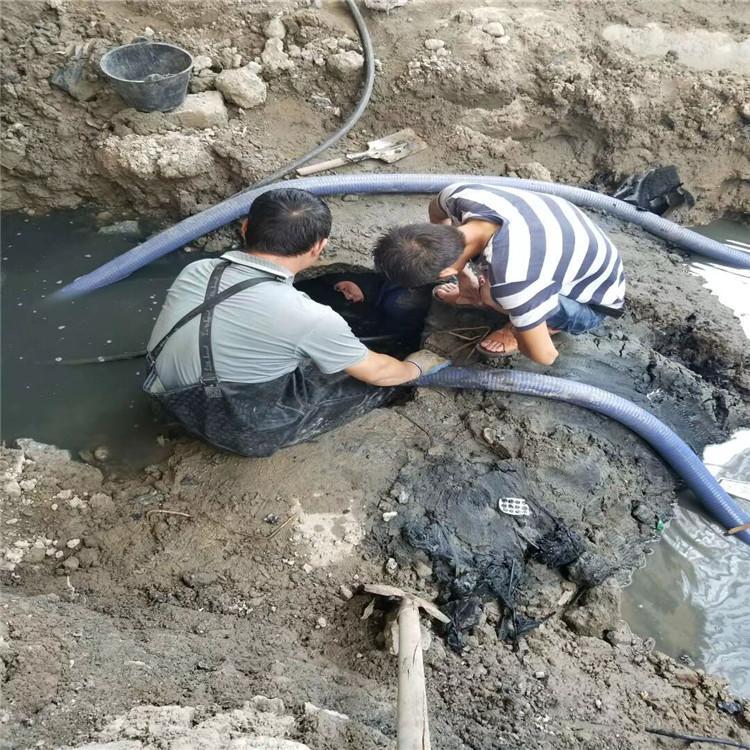 吴中区清理污水池哪里有