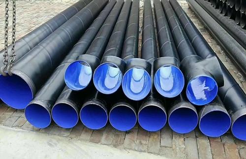 三门峡陕县钢结构支柱用螺旋钢管技术介绍