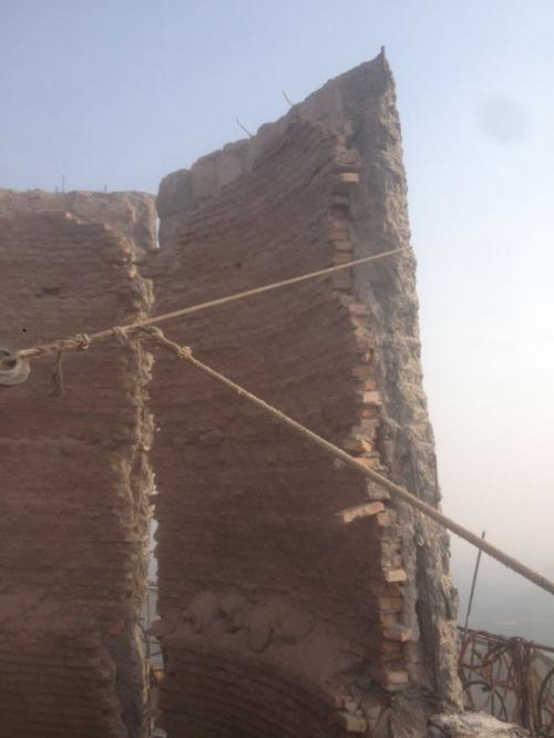 林口伞形塔拆除公司——五年质保
