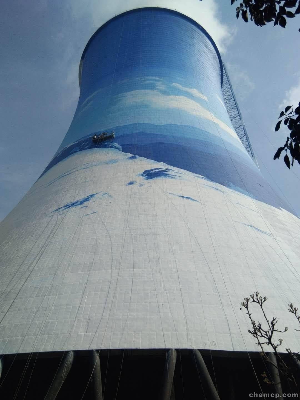 莱城混凝土烟囱防腐公司——协作共赢