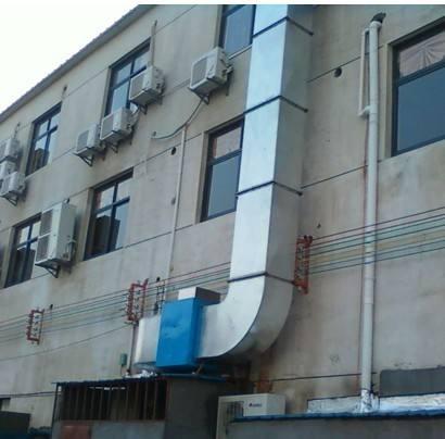 合肥地下鍍鋅板通風管道 - 上門設計定作服務電話
