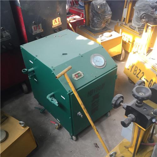 四川宜宾 预应力孔道压浆真空泵