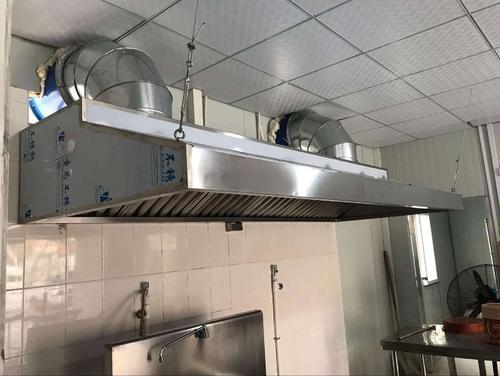 饭店不锈钢板通风管道丨兰州市24小时厂家统一上门维修加工定做安装服务网点热线