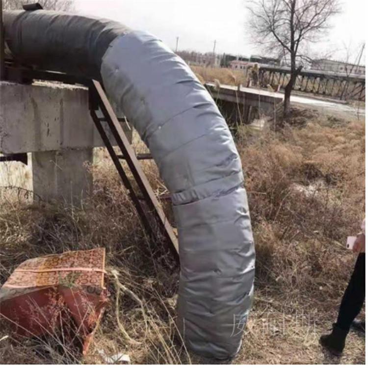 榆林市:可拆卸比例阀保温盒---质量可靠_【威耐斯】